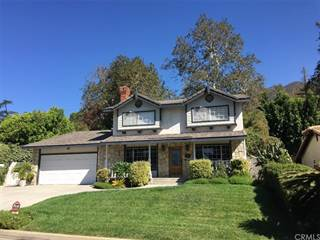 Single Family for sale in 699 Gatewood Lane, Sierra Madre, CA, 91024