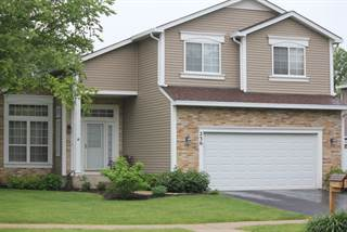 Single Family for sale in 236 Sparrow Lane, Bolingbrook, IL, 60490