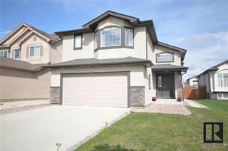 Single Family for sale in 72 Peter Glacken PL, Winnipeg, Manitoba, R2C5N8