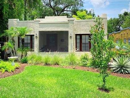 Residential Property for sale in 727 W CONCORD STREET, Orlando, FL, 32805