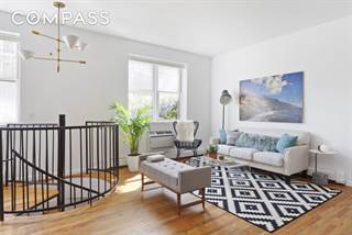 Condo for sale in 344 Degraw Street 1A, Brooklyn, NY, 11231