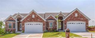 Single Family for sale in 134 Bogey Boulevard, Arnold, MO, 63010