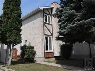 Single Family for sale in 68 Dexter ST, Winnipeg, Manitoba, R2R1A8