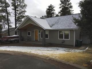 Single Family for sale in 1521 W Huning, Show Low, AZ, 85901