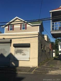 Multifamily for sale in 47 Hill Street, Waterbury, CT