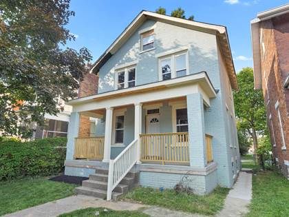Residential for sale in 1626 Pembroke Avenue, Columbus, OH, 43203