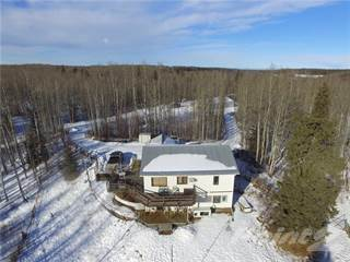 Single Family for sale in 352006A Highway 22 HI, Rocky Mountain House, Alberta