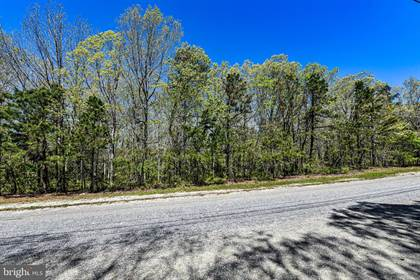 Lots And Land for sale in 13 FOUR MILE AVENUE, Jersey Shore, NJ, 08005