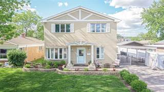 Single Family for sale in 4650 West 83rd Street, Chicago, IL, 60652