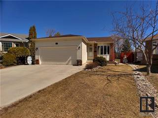 Single Family for sale in 43 Trudell BAY, Winnipeg, Manitoba, R3C4Y1