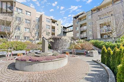 Single Family for sale in 27 Songhees Rd 107, Victoria, British Columbia, V9A7M6