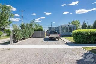 Residential Property for sale in 114 Aberdeen St, Granum, Alberta