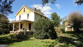Single Family for sale in 34090 SNICKERSVILLE TURNPIKE, Bluemont, VA, 20135