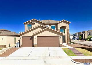 Residential Property for sale in 4833 New Ranch Court, El Paso, TX, 79934