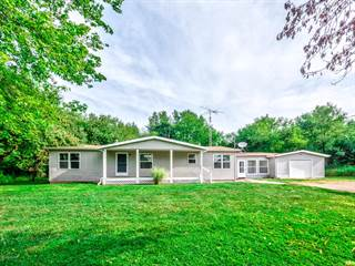 Single Family for sale in 36430 28th Avenue, Greater Gobles, MI, 49055