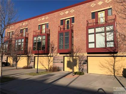 Residential Property for sale in 631 N 26TH ST, Billings, MT, 59101