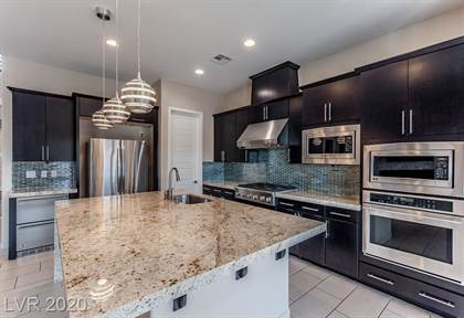 Residential Property for sale in 466 Rosina Vista Street, Las Vegas, NV, 89138