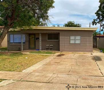Residential Property for sale in 1916 N GRAYSON Street, Hobbs, NM, 88240