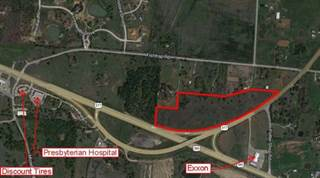 Comm/Ind for sale in Tbd US 380 & US 377 Highway, Cross Roads, TX, 76227