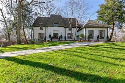 Residential Property for sale in 7595 Ball Mill Road, Sandy Springs, GA, 30350