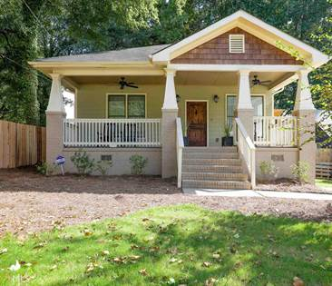 Residential Property for sale in 1660 Emerald Ave, Atlanta, GA, 30310