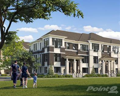 Residential Property for sale in Ivylea Towns Richmond Hill Insider VIP Access - Register Now, Richmond Hill, Ontario, L41N7