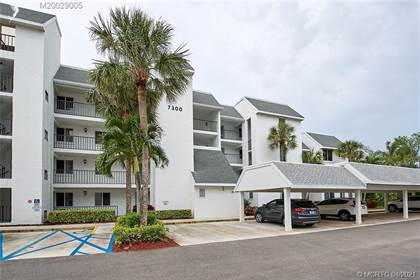Residential Property for sale in 2400 S Ocean Drive 7334, Fort Pierce, FL, 34949