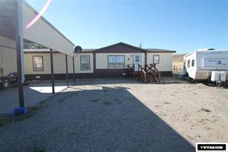 Residential Property for sale in 7 Husky, Shoshoni, WY, 82649