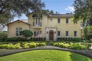 Single Family for sale in 860 MAYFIELD AVENUE, Winter Park, FL, 32789