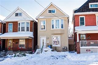 Residential Property for sale in 4 Glendale Avenue N, Hamilton, Ontario, L8L 7J1