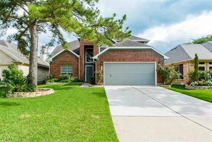 Residential for sale in 9527 Trailing Moss Drive, Houston, TX, 77064