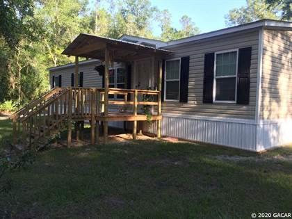 Residential Property for sale in 6797 SE 91ST Trail 2, Trenton, FL, 32693