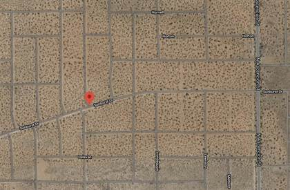 Lots And Land for sale in TBD SUNBURST Drive, Clint, TX, 79836