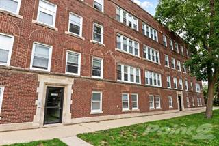 Apartment for rent in 5348-56 N. Wolcott Ave. / 1903 W. Balmoral Ave., Chicago, IL, 60640