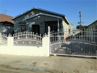 Multi-family Home for sale in 10816 Lou Dillon Avenue, Los Angeles, CA, 90059