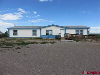 Single Family for sale in 9365 Agate Court, Alamosa, CO, 81101
