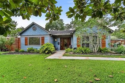Residential Property for sale in 863 Lamonte Lane, Houston, TX, 77018