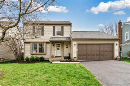Residential for sale in 1447 Dickson Drive, Columbus, OH, 43228