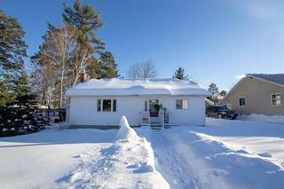 Single Family for sale in 43 ALGONQUIN STREET, Deep River, Ontario