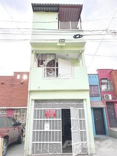 Condominium for sale in Casa-Condominio en Cañadas del Florido, Tijuana., Tijuana, Baja California