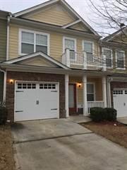 Townhouse for sale in 2602 Capella Cir SW, Atlanta, GA, 30331