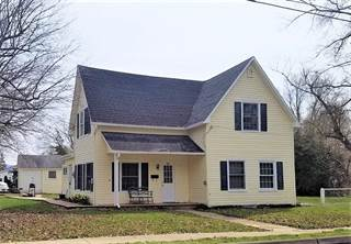Single Family for sale in 80 First Street, Mansfield, PA, 16933
