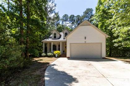 Residential Property for sale in 136 Oklahoma Drive, Louisburg, NC, 27549