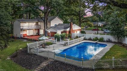 Residential Property for sale in 601 Queensgrove Crescent, Virginia Beach, VA, 23452