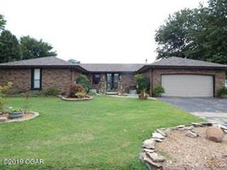 Single Family for sale in 2912 W A Street, Joplin, MO, 64801