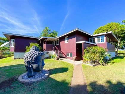 Residential for sale in 951 Kokomo Rd, Haiku, HI, 96708