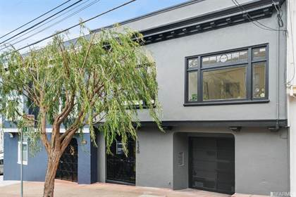 Residential Property for sale in 1350 Baker Street, San Francisco, CA, 94115