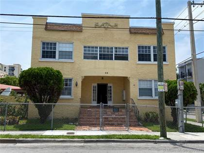 Commercial for sale in 48 NW 13th Ave, Miami, FL, 33125