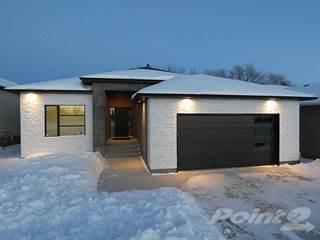 Single Family for sale in 437 Scotswood Dr S, Winnipeg, Manitoba