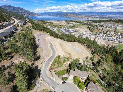 Vacant Land for sale in 830 Westview Way, 29, West Kelowna, British Columbia, V1Z3Z3